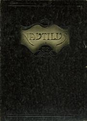 Page 1, 1932 Edition, Libertyville High School - Nautilus Yearbook (Libertyville, IL) online yearbook collection