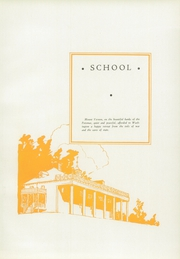 Page 11, 1932 Edition, Libertyville High School - Nautilus Yearbook (Libertyville, IL) online yearbook collection