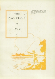 Page 3, 1932 Edition, Libertyville High School - Nautilus Yearbook (Libertyville, IL) online yearbook collection