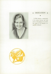 Page 6, 1932 Edition, Libertyville High School - Nautilus Yearbook (Libertyville, IL) online yearbook collection