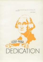 Page 7, 1932 Edition, Libertyville High School - Nautilus Yearbook (Libertyville, IL) online yearbook collection
