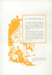 Page 8, 1932 Edition, Libertyville High School - Nautilus Yearbook (Libertyville, IL) online yearbook collection