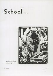 Page 13, 1936 Edition, Libertyville High School - Nautilus Yearbook (Libertyville, IL) online yearbook collection