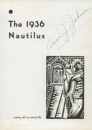 Page 5, 1936 Edition, Libertyville High School - Nautilus Yearbook (Libertyville, IL) online yearbook collection