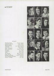 Page 9, 1936 Edition, Libertyville High School - Nautilus Yearbook (Libertyville, IL) online yearbook collection