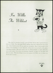 Page 10, 1946 Edition, Libertyville High School - Nautilus Yearbook (Libertyville, IL) online yearbook collection