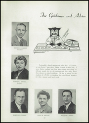 Page 14, 1946 Edition, Libertyville High School - Nautilus Yearbook (Libertyville, IL) online yearbook collection