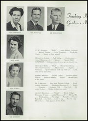 Page 16, 1946 Edition, Libertyville High School - Nautilus Yearbook (Libertyville, IL) online yearbook collection