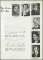 Page 17, 1946 Edition, Libertyville High School - Nautilus Yearbook (Libertyville, IL) online yearbook collection