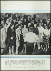 Page 8, 1946 Edition, Libertyville High School - Nautilus Yearbook (Libertyville, IL) online yearbook collection
