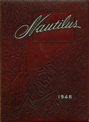 Libertyville High School - Nautilus Yearbook (Libertyville, IL) online yearbook collection, 1948 Edition, Page 1