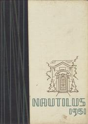 Libertyville High School - Nautilus Yearbook (Libertyville, IL) online yearbook collection, 1951 Edition, Page 1