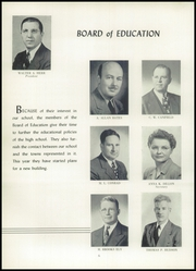Page 10, 1951 Edition, Libertyville High School - Nautilus Yearbook (Libertyville, IL) online yearbook collection