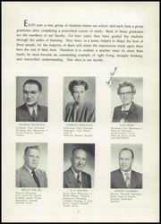Page 13, 1951 Edition, Libertyville High School - Nautilus Yearbook (Libertyville, IL) online yearbook collection