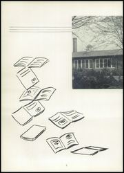 Page 6, 1951 Edition, Libertyville High School - Nautilus Yearbook (Libertyville, IL) online yearbook collection