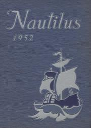 Libertyville High School - Nautilus Yearbook (Libertyville, IL) online yearbook collection, 1952 Edition, Page 1