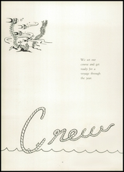 Page 10, 1952 Edition, Libertyville High School - Nautilus Yearbook (Libertyville, IL) online yearbook collection