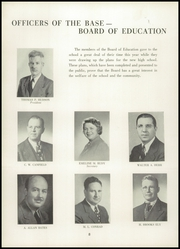 Page 12, 1952 Edition, Libertyville High School - Nautilus Yearbook (Libertyville, IL) online yearbook collection
