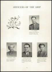 Page 14, 1952 Edition, Libertyville High School - Nautilus Yearbook (Libertyville, IL) online yearbook collection