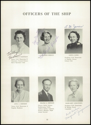 Page 16, 1952 Edition, Libertyville High School - Nautilus Yearbook (Libertyville, IL) online yearbook collection