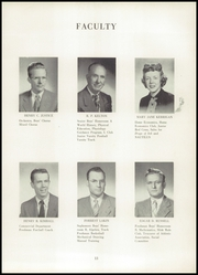 Page 17, 1952 Edition, Libertyville High School - Nautilus Yearbook (Libertyville, IL) online yearbook collection
