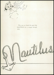 Page 6, 1952 Edition, Libertyville High School - Nautilus Yearbook (Libertyville, IL) online yearbook collection