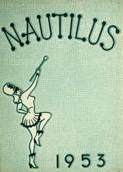 1953 Edition, Libertyville High School - Nautilus Yearbook (Libertyville, IL)