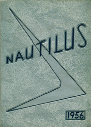 1956 Edition, Libertyville High School - Nautilus Yearbook (Libertyville, IL)