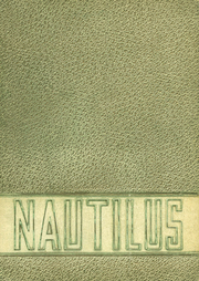 1957 Edition, Libertyville High School - Nautilus Yearbook (Libertyville, IL)