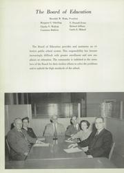 Page 12, 1958 Edition, Libertyville High School - Nautilus Yearbook (Libertyville, IL) online yearbook collection