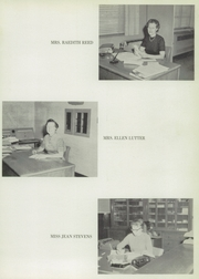 Page 9, 1958 Edition, Libertyville High School - Nautilus Yearbook (Libertyville, IL) online yearbook collection