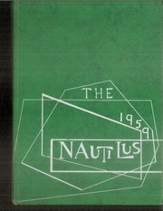 1959 Edition, Libertyville High School - Nautilus Yearbook (Libertyville, IL)