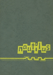 1960 Edition, Libertyville High School - Nautilus Yearbook (Libertyville, IL)
