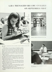 Page 15, 1967 Edition, Libertyville High School - Nautilus Yearbook (Libertyville, IL) online yearbook collection