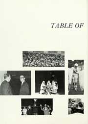 Page 6, 1967 Edition, Libertyville High School - Nautilus Yearbook (Libertyville, IL) online yearbook collection