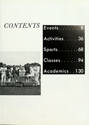 Page 7, 1967 Edition, Libertyville High School - Nautilus Yearbook (Libertyville, IL) online yearbook collection