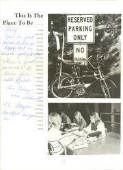 Page 10, 1972 Edition, West Leyden High School - Shield Yearbook (Northlake, IL) online yearbook collection