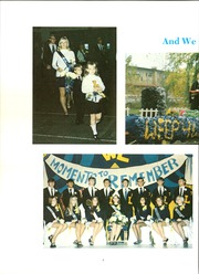 Page 12, 1972 Edition, West Leyden High School - Shield Yearbook (Northlake, IL) online yearbook collection