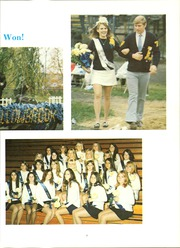Page 13, 1972 Edition, West Leyden High School - Shield Yearbook (Northlake, IL) online yearbook collection