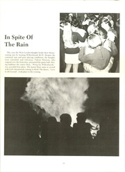 Page 14, 1972 Edition, West Leyden High School - Shield Yearbook (Northlake, IL) online yearbook collection