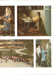 Page 9, 1972 Edition, West Leyden High School - Shield Yearbook (Northlake, IL) online yearbook collection