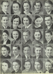 Page 16, 1938 Edition, Thornton Fractional North High School - Chronoscope Yearbook (Calumet City, IL) online yearbook collection