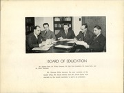 Page 10, 1941 Edition, Thornton Fractional North High School - Chronoscope Yearbook (Calumet City, IL) online yearbook collection