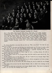 Page 13, 1942 Edition, Thornton Fractional North High School - Chronoscope Yearbook (Calumet City, IL) online yearbook collection