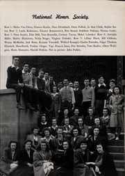 Page 15, 1942 Edition, Thornton Fractional North High School - Chronoscope Yearbook (Calumet City, IL) online yearbook collection