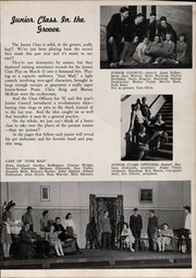 Page 39, 1942 Edition, Thornton Fractional North High School - Chronoscope Yearbook (Calumet City, IL) online yearbook collection