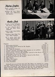 Page 53, 1942 Edition, Thornton Fractional North High School - Chronoscope Yearbook (Calumet City, IL) online yearbook collection