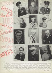 Page 10, 1944 Edition, Thornton Fractional North High School - Chronoscope Yearbook (Calumet City, IL) online yearbook collection