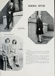 Page 11, 1946 Edition, Thornton Fractional North High School - Chronoscope Yearbook (Calumet City, IL) online yearbook collection