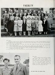 Page 12, 1946 Edition, Thornton Fractional North High School - Chronoscope Yearbook (Calumet City, IL) online yearbook collection